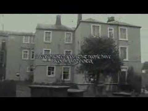 Paranormal Investigation at  the Hand Hotel