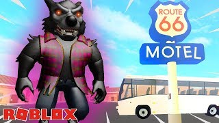 ROUTE 66 ADVENTURE TRIP! 🌵 / ROBLOX