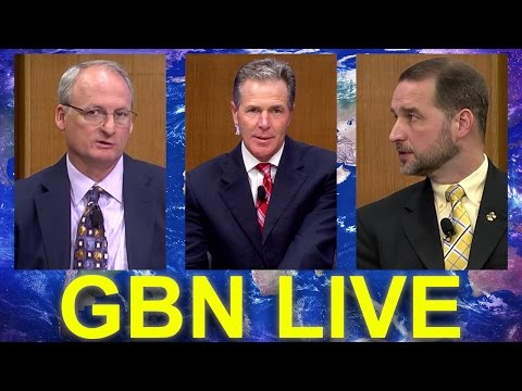 The Devil - GBN LIVE #60