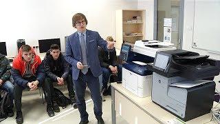 Młodzież i przyszłość w IT