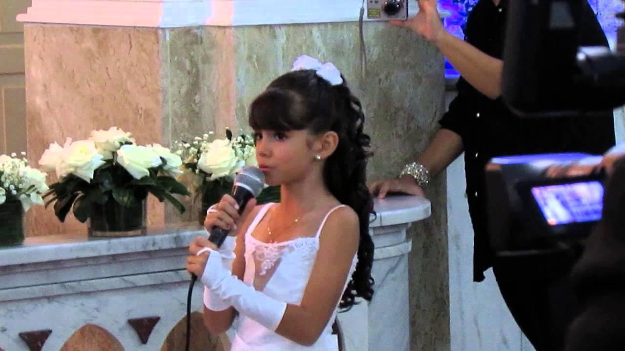 Bruna Karla,que Bom Que Voce Chegou,cantado Por Sara