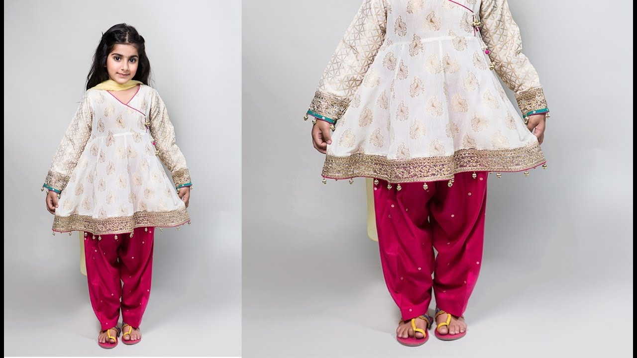 428ef1653c Maria.B Lawn Kids collection 2017-18. Fashion Trends PK