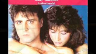 Monte Kristo - Lady Valentine  - Instrumental Version 1986.