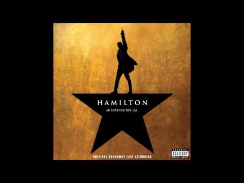 HAMILTON: The Reynolds Pamphlet Extended