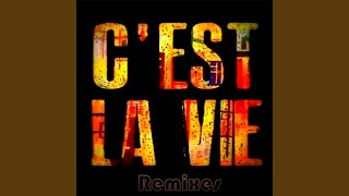 Gambar cover C'est La Vie