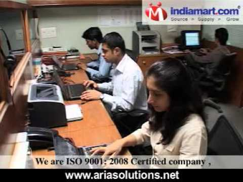 Aria Telecom Solutions Pvt. Ltd., New Delhi, India