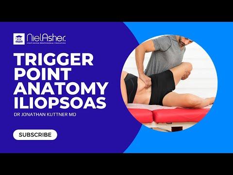 Trigger Point Therapy - Iliopsoas