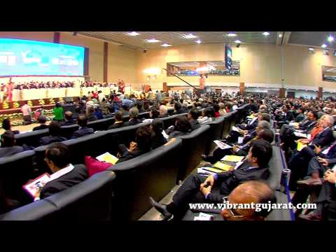 Vibrant Gujarat Global Summit 2013 - TV Commercial