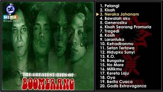 Boomerang - The Greatest Hits of Boomerang | Full Album 2003
