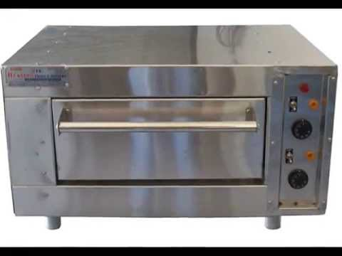 Cake Baking Gas Or Electric Oven