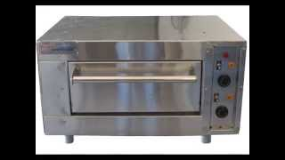 hts bakery oven wide range of electric deck oven for baking pizza bread cookies snacks