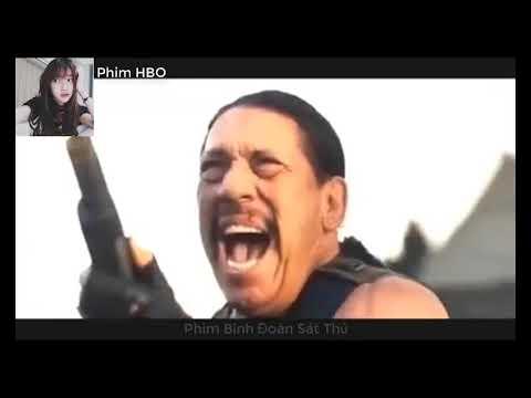 Phim Hành Động Mỹ - Bình Đoàn Sát Thủ - Phim hay Vietsub