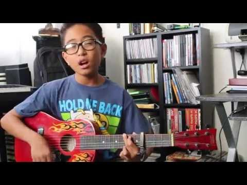 Photograph- Ed Sheeran (Cover by Altair Lance)