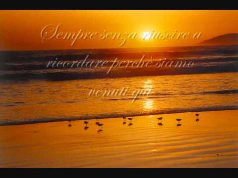 Brian Eno - By This River - traduzione italiana