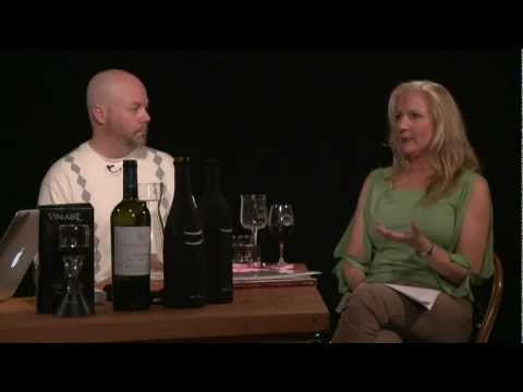 The Wine Down - Wine Immersion For Beginners (Eve Bushman)
