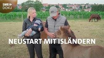 Pferdezüchter Jens - Neustart mit Isländern