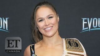 Ronda Rousey Joins The 'Mortal Kombat' Franchise