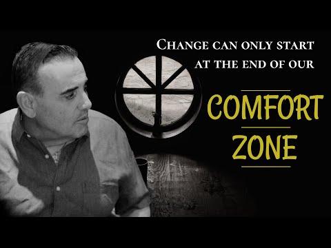 Vic's World - Comfort Zone