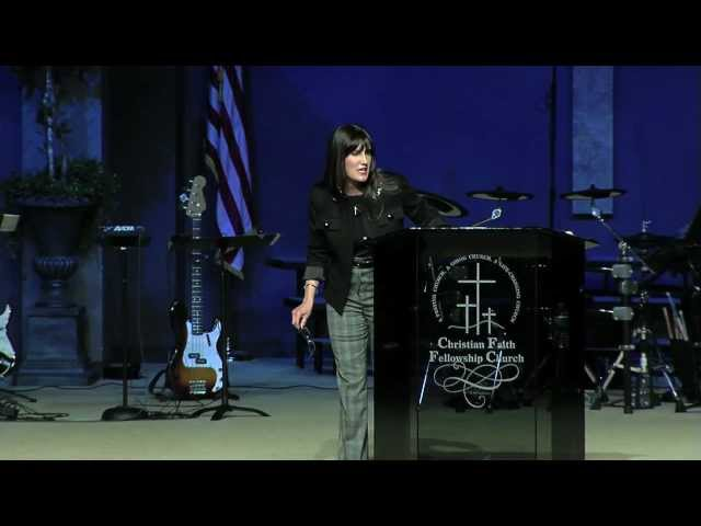 Prayer Seminar - Part 2 of 3 - Types of Prayer
