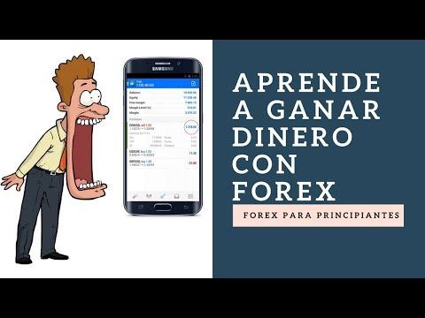 aprende-a-ganar-dinero-con-forex---forex-para-principiantes---vamos-aprender-forex
