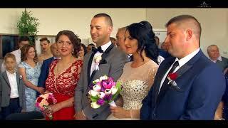 ROXANA & RADU - WEDDING MOVIE