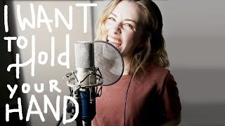 I Want To Hold Your Hand - The Beatles (Cover)