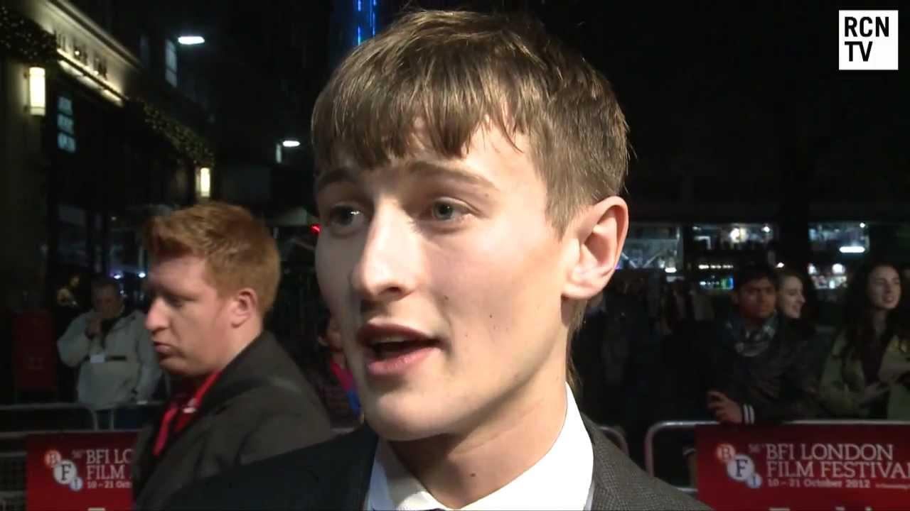 Spike Island Premiere Interviews London Film Festival 2012