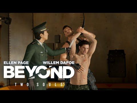 Beyond: Two Souls - İŞKENCE - Bölüm 12