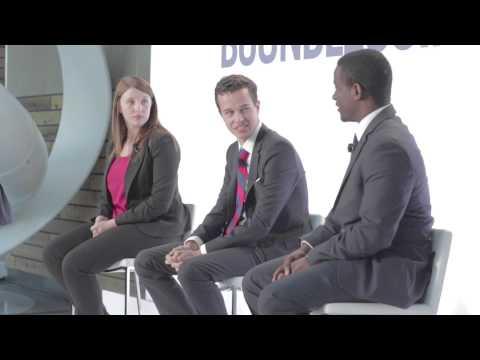 University of Toronto: 2013 Rhodes Scholars Panel Discussion