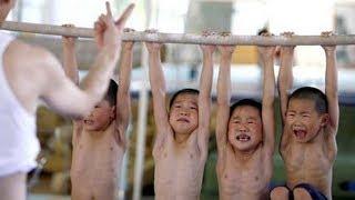 Как в Китае растят будущих чемпионов Олимпийских игр