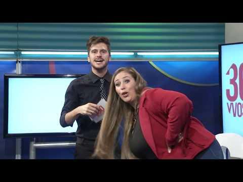 #360yvosTV: Mar Tarres y Sonbye