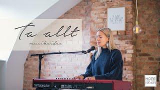 Ta allt - Hope for this nation (feat: Sanna Välipakka) - musikvideo