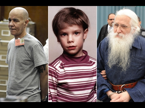 Mystery of Etan Patz's disappearance ends in conviction
