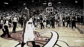 Dwyane wade 2012 season highlights