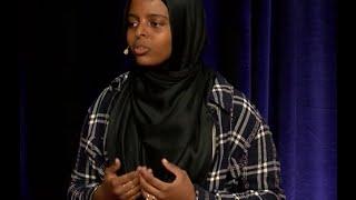 Forgive Me | Muna Adan | TEDxDirigo