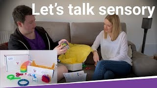 Autism Sensory Toys - An Introduction