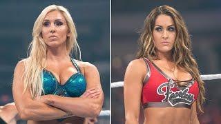 Nikki Bella disst die Raw Women's Division