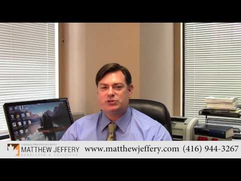 Canadian Visitor Visa for a Spouse | Matthew Jeffery, Toronto Immigration Lawyer