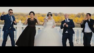 Карен и Анаит  (свадьба в Херсоне)