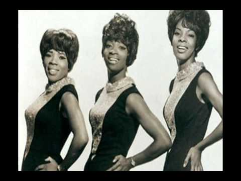 Martha Reeves and the Vandellas - MY BABY LOVES ME
