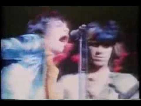 Rolling Stones - Rocks Off (Live 1973)