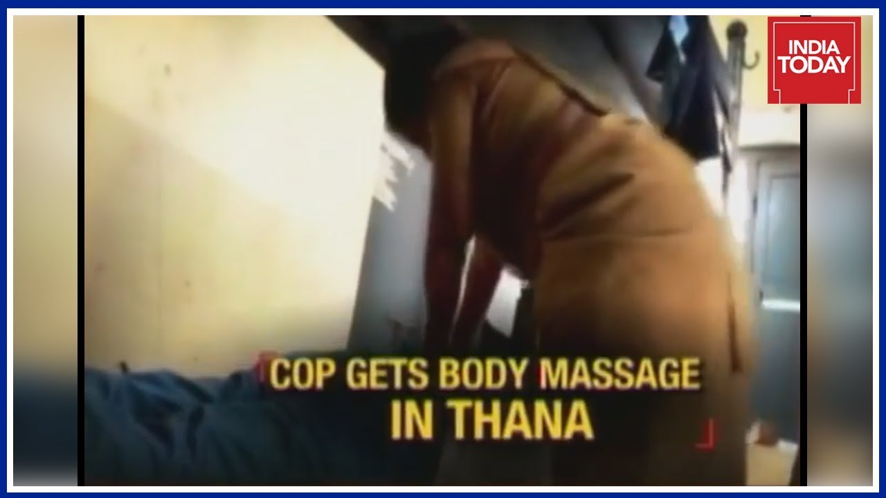 Massage real cam