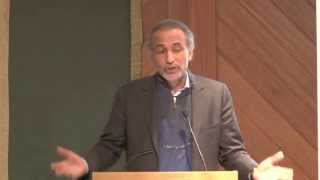 2012-2013 Spalding Family Lecture on Diversity and Tolerance