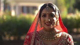 Mani Sidhu  Navi Sandhu Wedding Highlights  2020