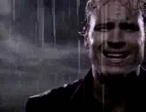"Backstreet Boys ""Drowing"""