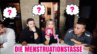 Beauty Tools erraten mit Nico, Peter & Shpendi | MRS. BELLA