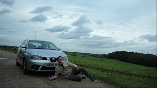 Here's Why the 2006 Seat Ibiza is Worth £20