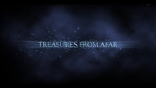 Treasures From Afar Book Trailer