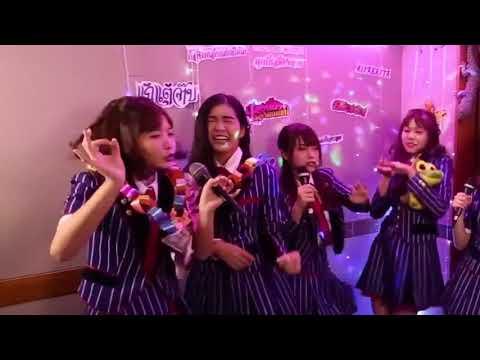 ความกาวขั้นสูงสุด ของเหล่า BNK ในรายการ HitZ Karaoke