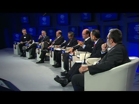 Davos Annual Meeting 2011 - Brazil Outlook